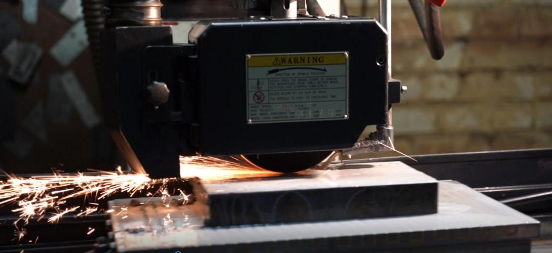 Equipment manufacturing and repair